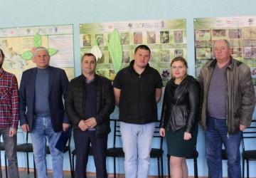 "Establish the sub-basin committee ""Old Dniester"""